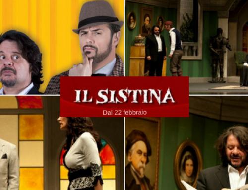 """""""Il Mistero dell'assassino misterioso"""" – Teatro Sistina di Roma"""