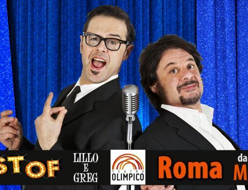 Dal 5 al 14 maggio al Teatro Olimpico con Best of